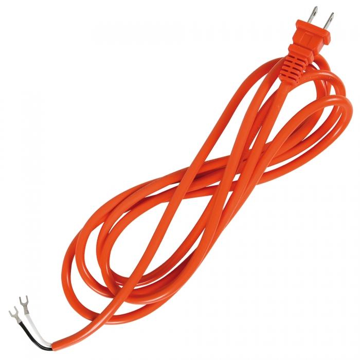 Power Supply Cord (16/2 Gauge)