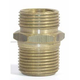 Button Cup Waterer - Brass Bushing