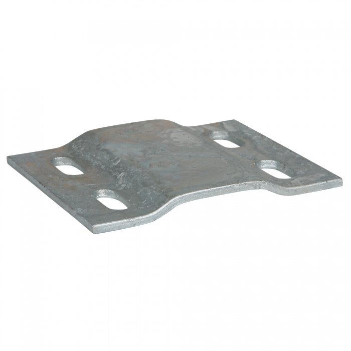 BP-300 Back Plate for all Wall Brackets - View3