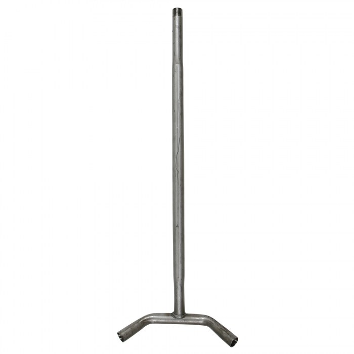 SWB102 Stainless Steel Pipe Only - 24 inch