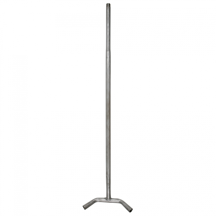 SWB102XL Stainless Steel Pipe Only - 36