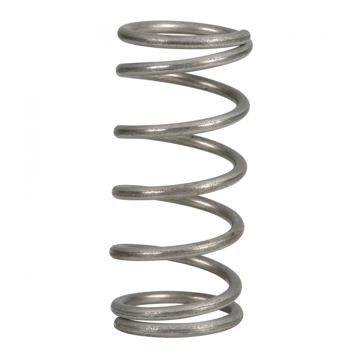 Wall Bracket Parts - Stainless Steel Spring