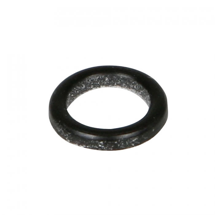 Edstrom Nipple - Flat O-Ring - Rounded Side