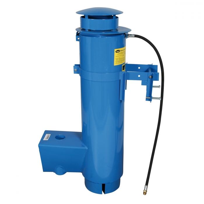 Trojan 66B LP Gas Stocktank Heater