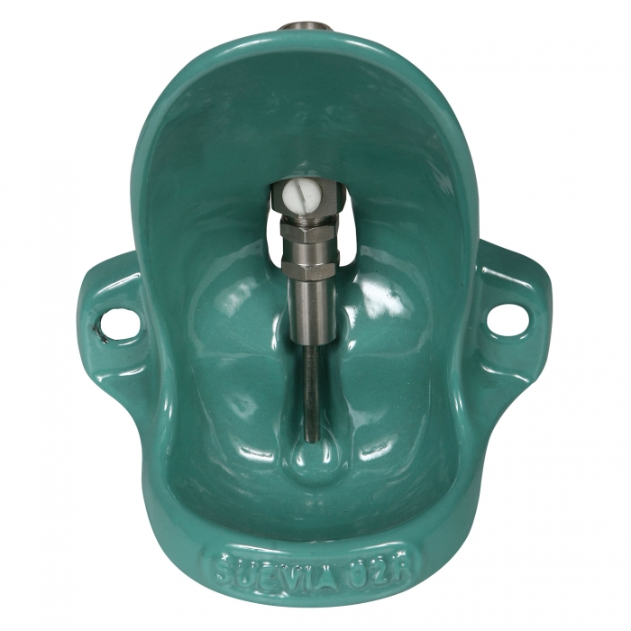 Suevia Cup - Model 929 - Front View
