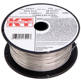 Stainless MIG Wire 308