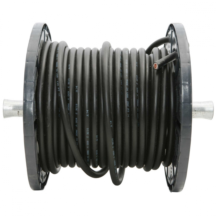 No. 2 Welding Cable