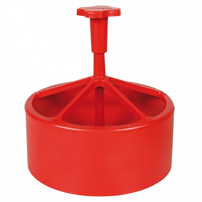 Snap-In Round Creep Feeder