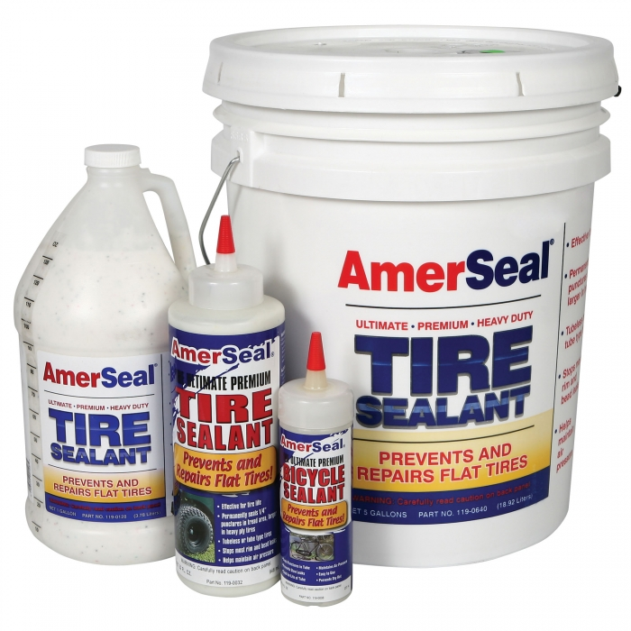 AmerSeal Tire Sealant