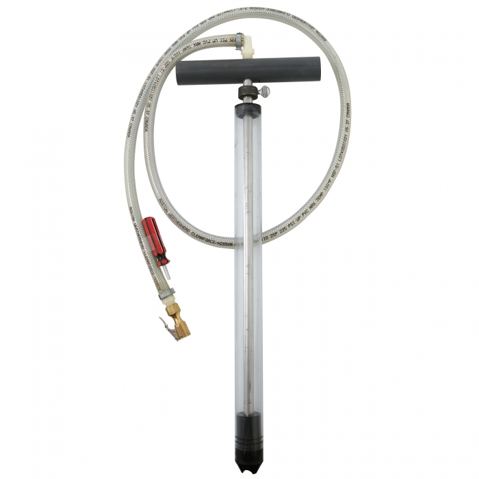 AmerSeal Pump for 5 gallon bucket