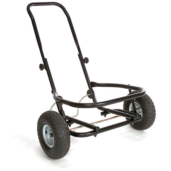 Multi-Purpose Muck Cart
