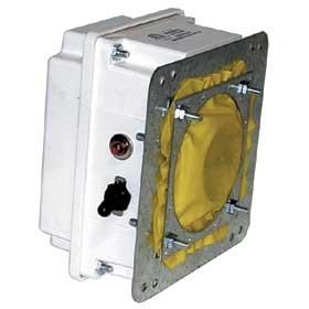 FLX-4511 110V Control Unit Box