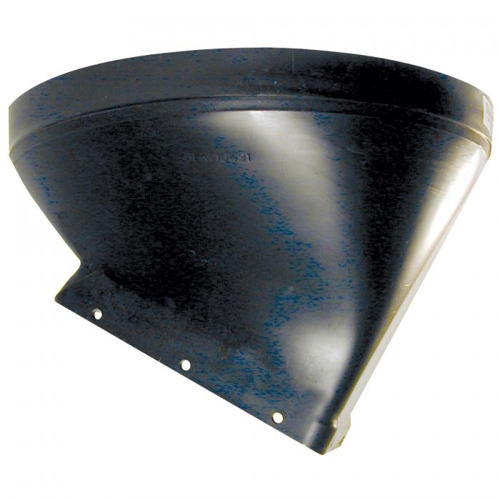 Black 30 degree Boot
