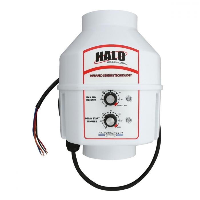 Halo Jr. Max Feed Sensor