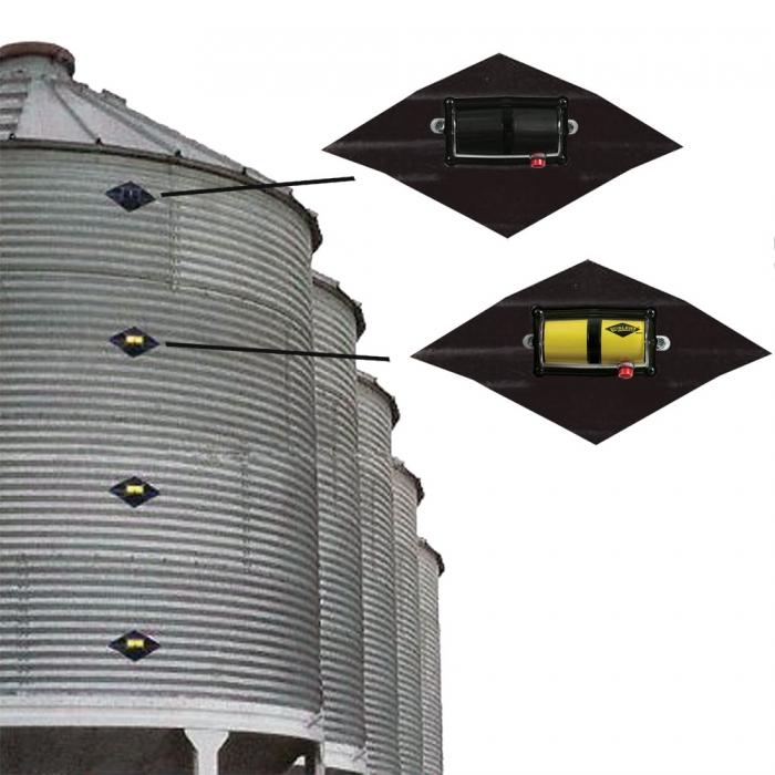LevAlert Grain Level Indicator
