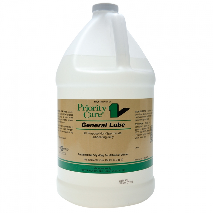 Priority Care General Lube