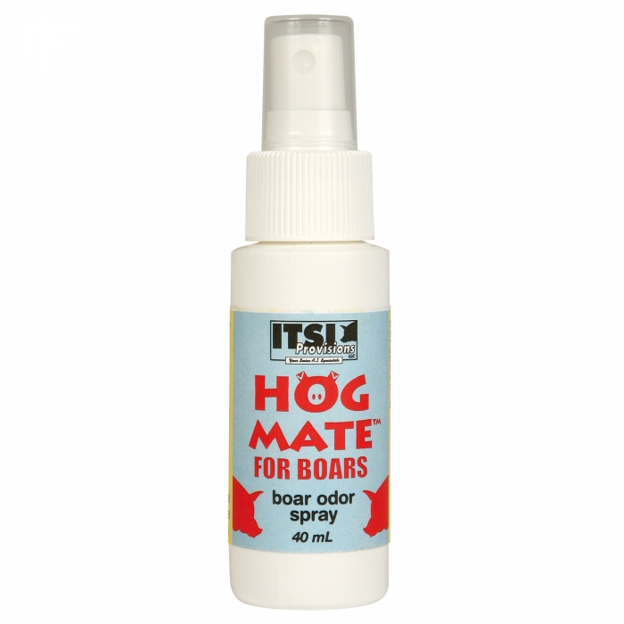 Hog Mate Boar Odor Spray  for Boars 40 mL