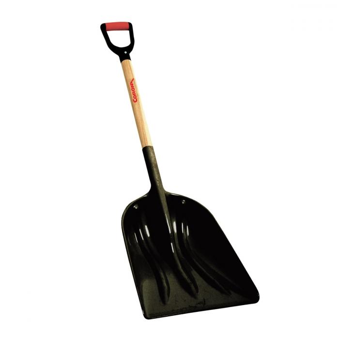 Corona Plastic Scoop Shovel