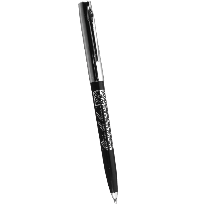 Rite In The Rain Black Ink Pen
