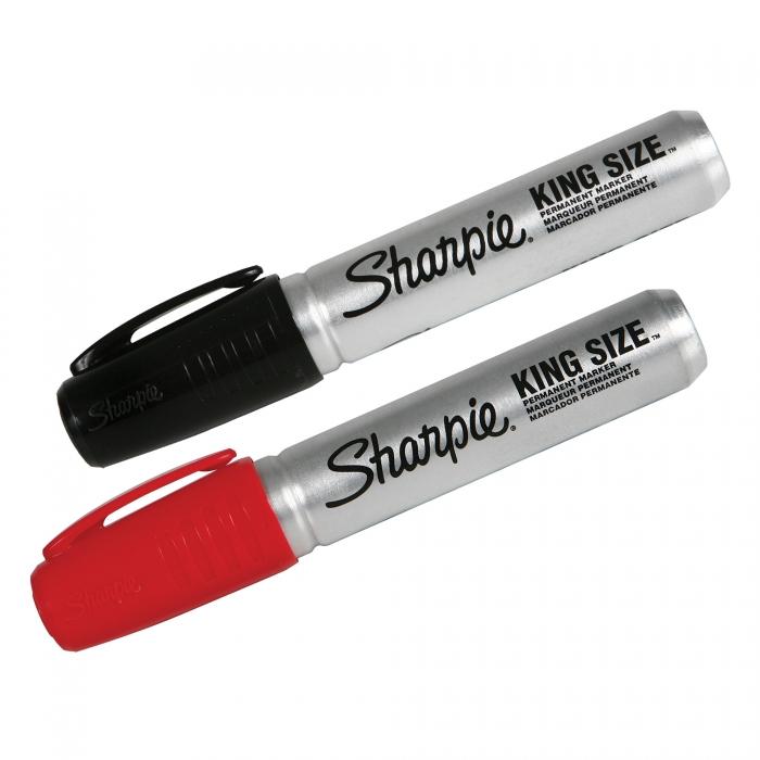 Sharpie® King-Size™ Marker