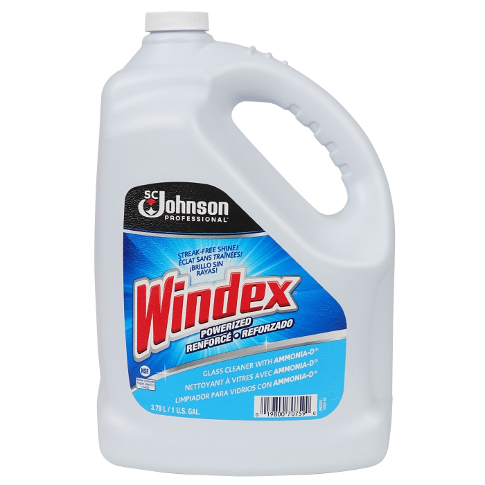 Refill for Windex Glass Cleaner