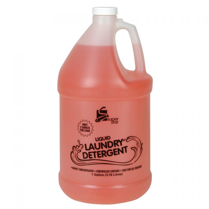 Liquid Laundry Soap - 1 Gallon