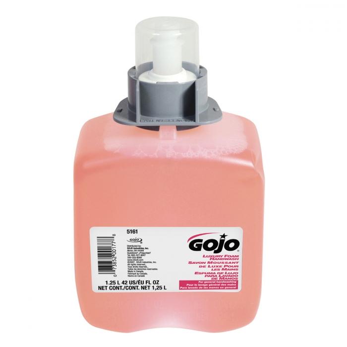 GOJO Luxury Foam Handwash