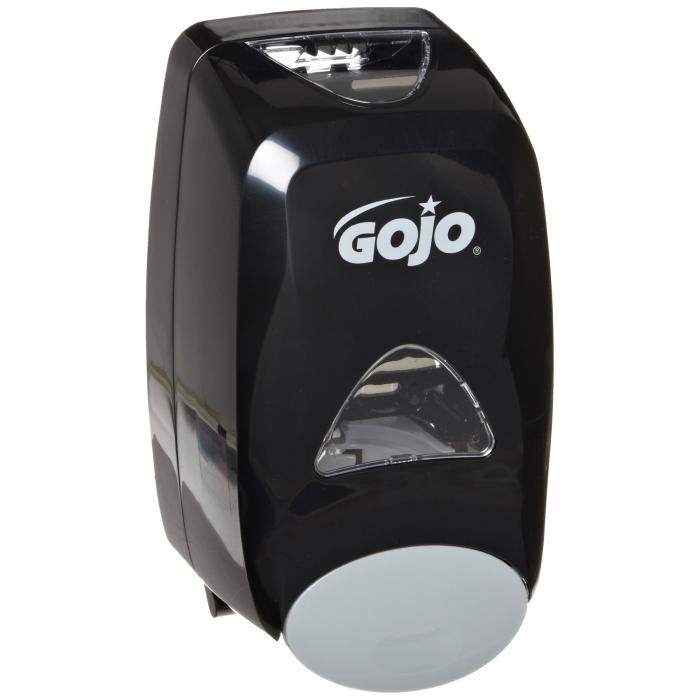 GOJO FMX-12 Black Dispenser
