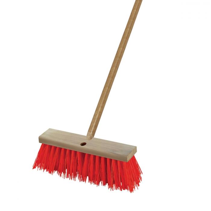 16 inch Heavy Street Broom