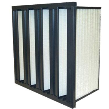 Clarcor Vari+Plus Synthetic Air Filter - 24