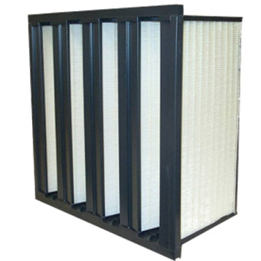 Clarcor Vari+Plus Synthetic Air Filter - 20