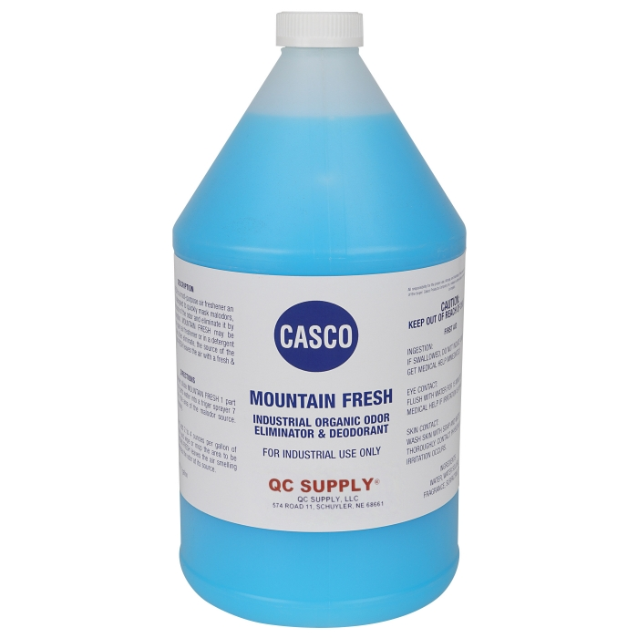 Casco Mountain Fresh Odor Eliminator - 1 Gallon