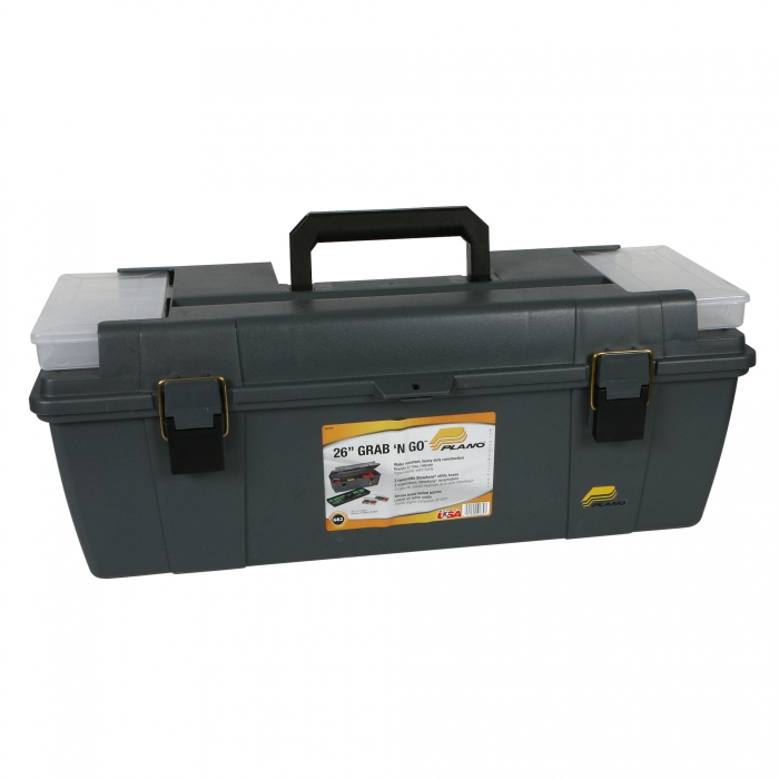 26 inch Plastic Tool Box