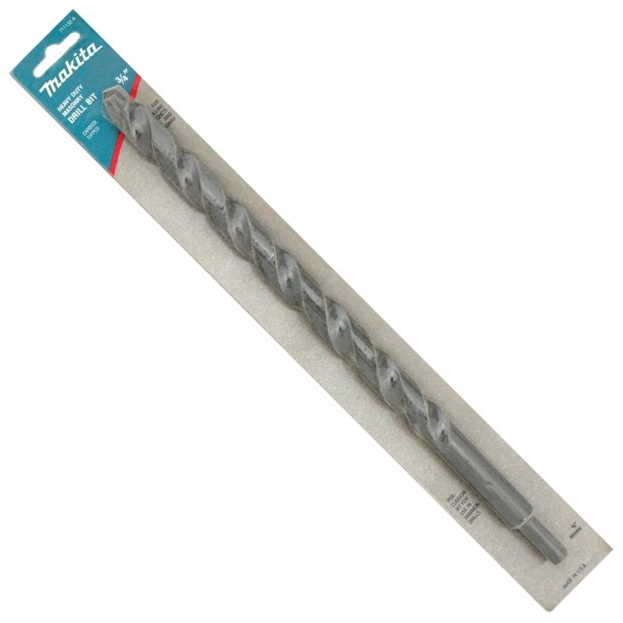 Makita 3/4'' x 13'' Hammer Drill Bit