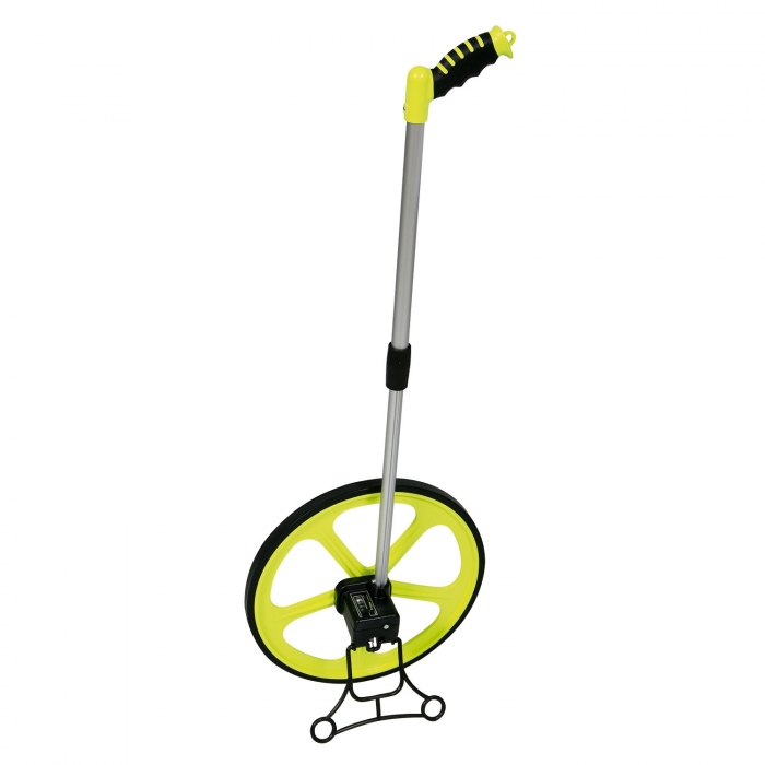 Measuring Wheel With Kick Stand