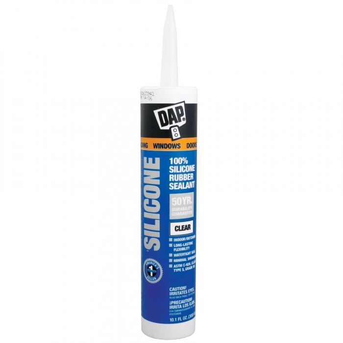 DAP Silicone Sealant