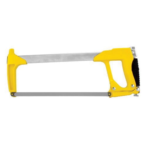 Great Neck Quick Refill Tension Hacksaw Frame