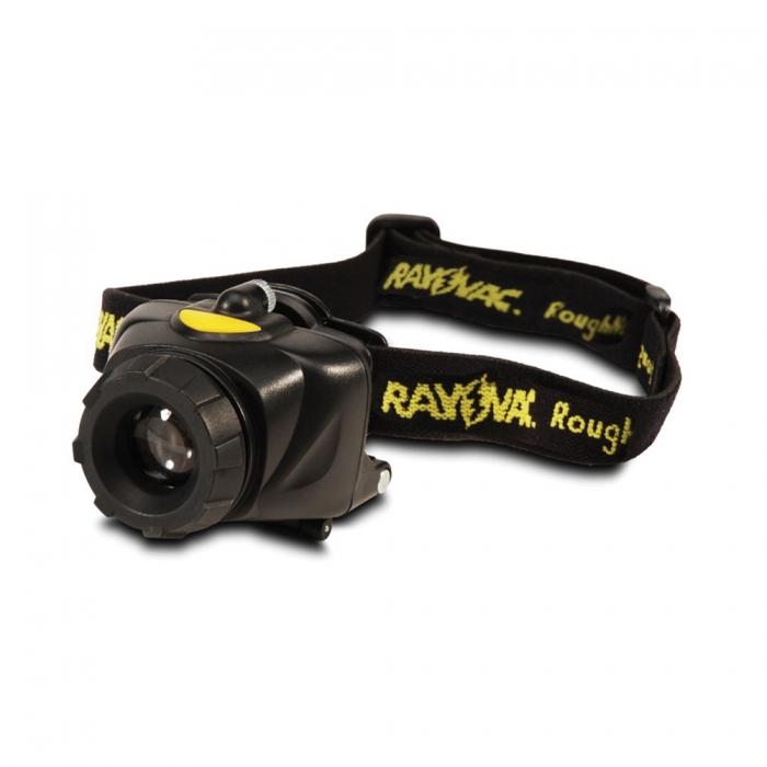 Rayovac RoughNeck LED Headlight