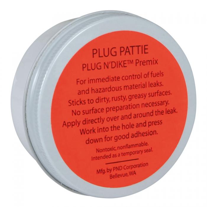 Plug N' Dike Pattie