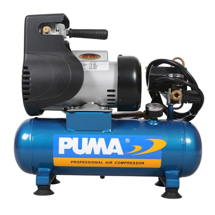Puma Oil-Less Air 1.5 HP Compressor6