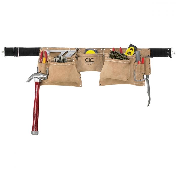 12 Pocket - Heavy Duty Work Apron