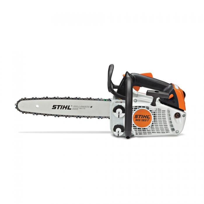 Stihl ms 193 t professional chainsaw qc supply stihl ms 193 t professional chainsaw greentooth Gallery