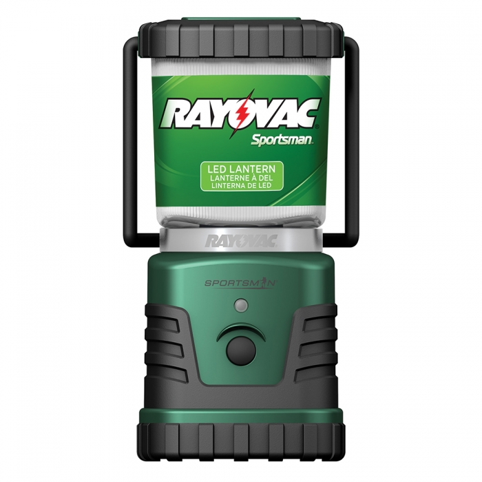 Rayovac Sportsman Xtreme 240 Lumen Area Lantern