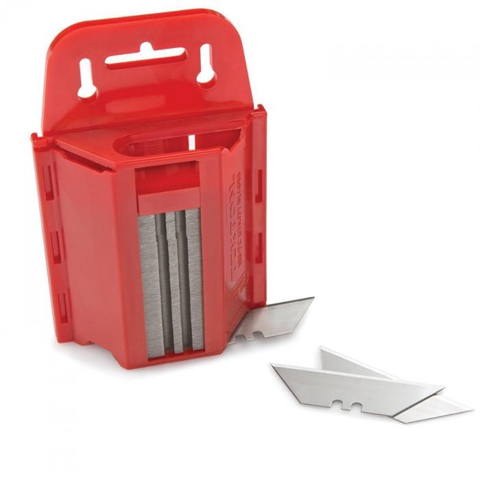 Tekton 100 Piece Utility Knife Blade Dispenser