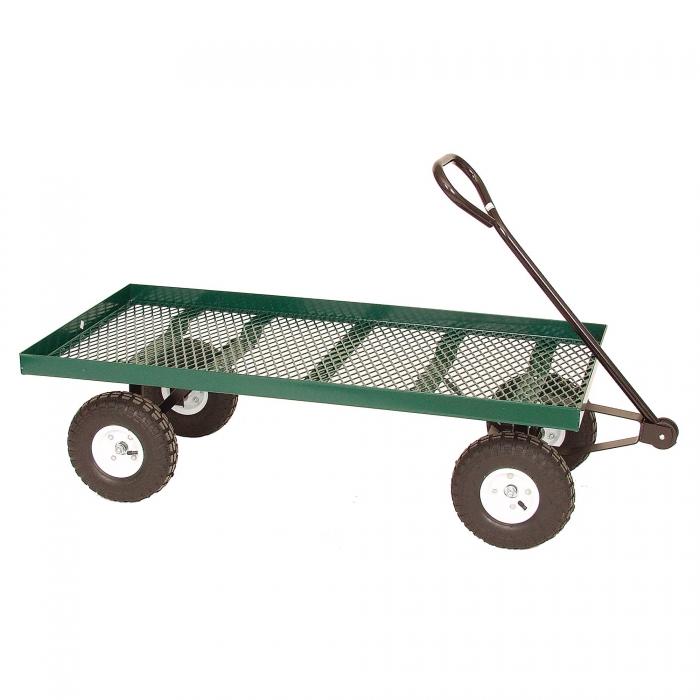 Expanded Garden / Utility Wagon