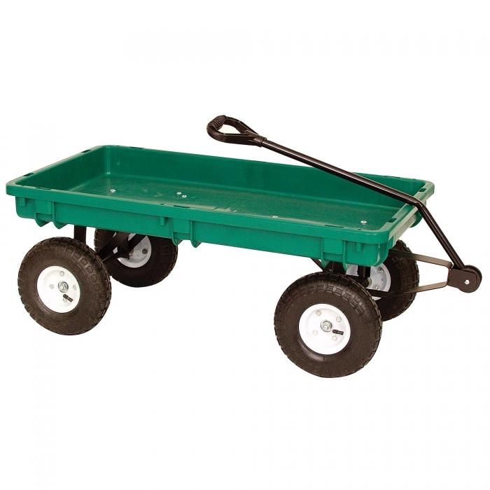 Plastic Utility / Garden Wagon