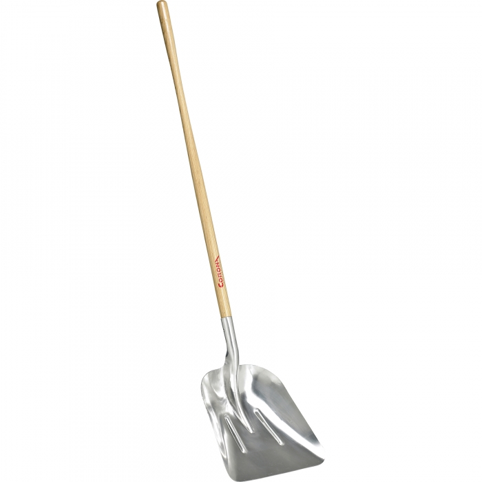 Corona #10 Aluminum Scoop Shovel