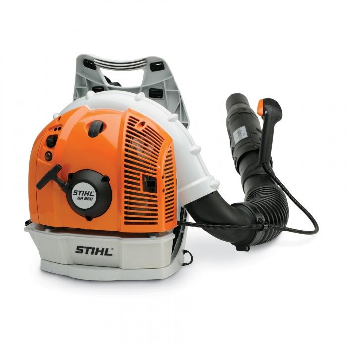 STIHL BR 550 Backpack Blower
