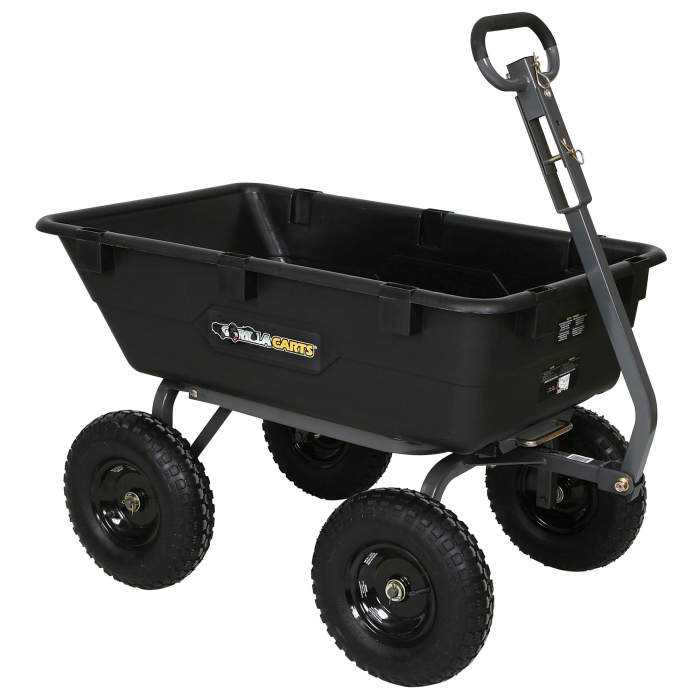 Gorilla Cart - 1,200 lb Capacity