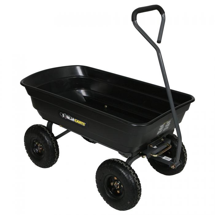 Gorilla Cart - 600 lb Capacity